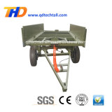 Engineering Mechanical Trailer with Good Quality