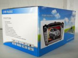 Special Android Car DVD Player for Hyundai IX35 with 3G, WiFi, 1g RAM, 4GB Nand, DVR (LZT-8636)