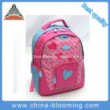 Polyester 2 Compartments Student Backpack School Bag