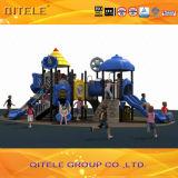 UFO Series Children′s Outdoor Playground Equipment