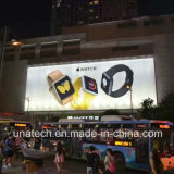 Solar Advertising Media Billboard Water Proof IP65 Outdoor LED Flood Light