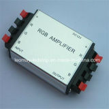 low voltage safety DC 12V/24V RGB Amplifier