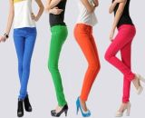 Colorful New Style Fashion Legging