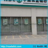 Customized Size Two Faces LED Advertising Light Box Picture Frame
