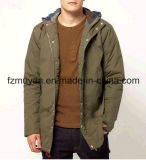 Men 's Autumn and Winter Coat Thickening