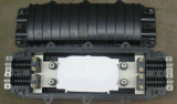 2X2 Fiber Optic Splice Closure-Double Fixation