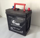 1 Year Warranty JIS 12V40ah Sealed Mf Auto Battery