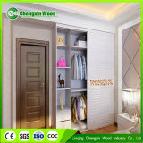 Quality Guaranteed Latest Design Wholesale Cheap Modern Bedroom Wardrobe