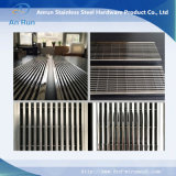 High Quality Galvanized Weld Bar Grating for Drainage Trench Cover