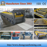 Roofing Panel Roll Forming Machine for Temporary Office