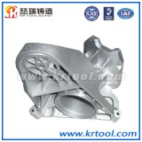 Die Casting Aluminum Auto Parts for USA Market