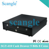 POS Cash Drawer 5bill 8coin 410