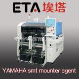 SMT Mounter Ys100s, Ys12, Ys24, The YAMAHA SMT Assembly System