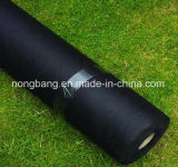China Factory UV Treated Black PP Woven Weed Control Mat