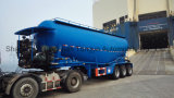 China Brand Bulk Cement Tank Trailer for Africa