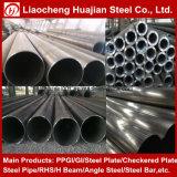 Weld Black Carbon Steel Pipe