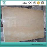 Sunny Yellow Gold Marble Tiles Flooring Tiles Indoor/Outdoor/Bathroom/Kitchen/Subway/Bullnose Natural Marble Tiles Factory Sink, Stairs, Slab, Top, Stepper
