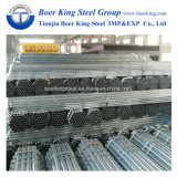 Top Quality Pre-Galvanized Steel Pipe for Greenhouse