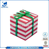 Characteristic and Classic All Over The World Gift Box