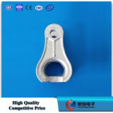 Customised Clevis Thimble for ADSS Cable Dead End