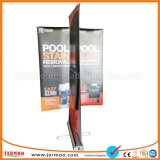 New Portable Free Design Roller up Banner Stand