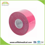 High Quality Tape Muscle Pain Relief Sport Kinesiology Tape ISO Ce FDA