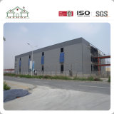 Professional Constructure Design light Steel Structure Prefab Warehouse