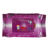 OEM China Baby Wet Wipes Spunlace Lint Free Cleaning Wipes