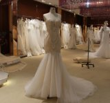 Tailor Made Gown for Bride Wedding Dress