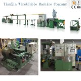 High Speed PVC Insulation Building Cable Extrusion Machine Line