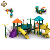 Jurassic New Design Kids Plastic Outdoor Playground Equipment