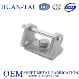 OEM Precision Subway Train Parts in Industry Railway Suppliers