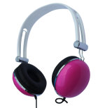 Hot Sell Wholesale High Quality Good Sounds Stereo Headphones