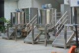 500L Stainless Steel Yogurt Mixing Tank