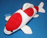 Hot Selling Stuffed Fish Plush Toy