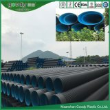 Double Wall Corrugated Pipe PE Drain Pipe