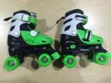 Quad Roller Skate with En 71 Certification (YV-134)
