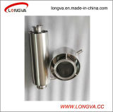 Stainless Steel Sanitary Clamp Jacket Spool