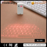 Newest Rechargeable Lithium Battery Computersmall Virtual Wireless Bluetooth Keyboard