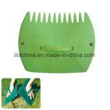 Ilot Portable Plastic Leaf Rake