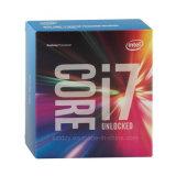 Intel Core I7-6700k CPU Processor