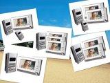 4 Wire Video Door Phone Intercom Doorbell Home Security Tools