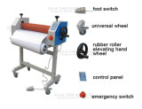 BFT-650E 25inch Electric Cold Laminator / high quality low price machine