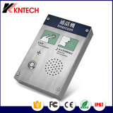 Weather Proof Telephone Knzd-30 Analog Telephone for Oil Rigs Refineries