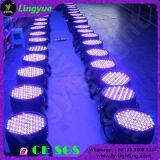 120X3w Stage DJ Light Wash PRO LED Parled