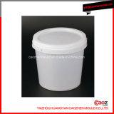 Plastic Leak Proof/Sealed Paint Bucket Mould