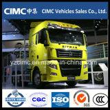 Sinotruck Sitrak C7h 6X4 440HP Tractor Truck for Sale