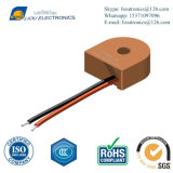 High Current Wide Band High Frequency Transformer