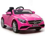 Kids Mercedes Benz Licensed Ride on Car Toy