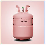 Air Conditioner R410 Refrigerant with Disposable Cylinder 24lb